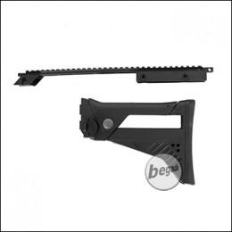 S&T ST316 IDZ Conversion Set -black-
