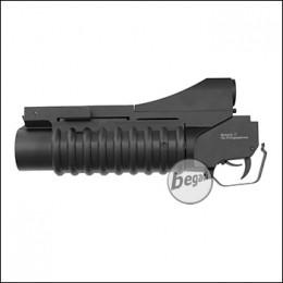 S&T M203 Heavyweight Metall Grenade Launcher -Mini- (frei ab 18 J.)