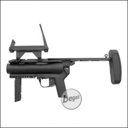 S&T ST320 Grenade Launcher -schwarz- (frei ab 18 J.)