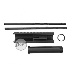 S&T ST870G GAS Shotgun - Charging Handle Set