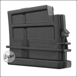 LowCap magazine for S&T ST9 / ST316 S-AEG (20 BBs)