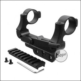 S&T ST98 / K98 rifle scope mount (26.5mm) for ZF39