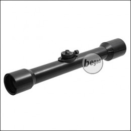 "S&T ST98 / K98 ""ZF39 Type"" 4x32 Rifle Scope"