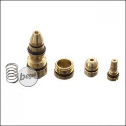 S&T STSR1 - complete valve set