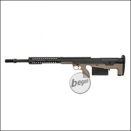 Silverback Desert Tech HTI Sniper Rifle -TAN- (frei ab 18 J.)