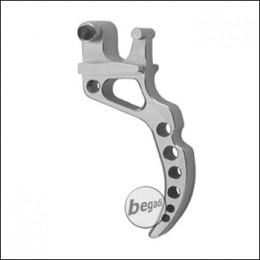 Speed Airsoft Standard Speed Trigger V3 -silver- [SA3066]