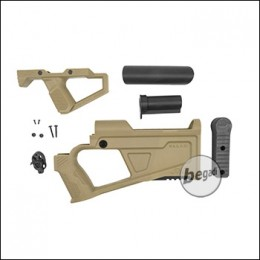 SRU SR-Q AR ICS Advanced Kit -TAN-