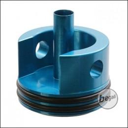 TFC Essential V2 Aluminium Cylinderhead -blau-