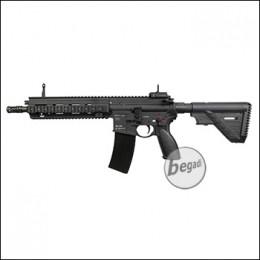 VFC Heckler & Koch HK416 A5 GBB -black- (only 18yrs.+) [2.6384]
