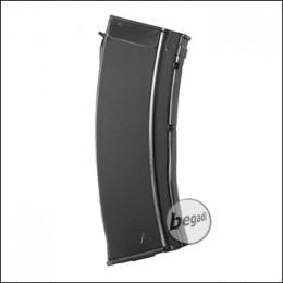 Battleaxe AK74 Lowcap Magazine (70 BBs) -black-