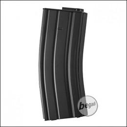Battleaxe M4/M16 LowCap Magazine (70 BBs) -black-