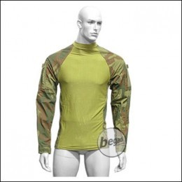 BE-X Combat Shirt, Rooivalk