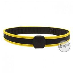 Begadi IPSC Gürtel, yellow
