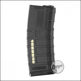 Battleaxe PMAG LowCap Magazin (70 BBs) -black-