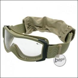"Bollé goggle ""X-1000"", TAN [X1SSTDI]"