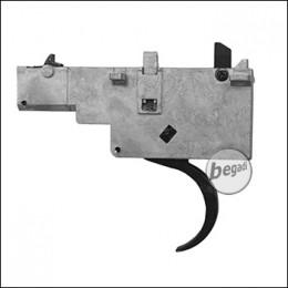 S&T ST338 Trigger Unit, complete