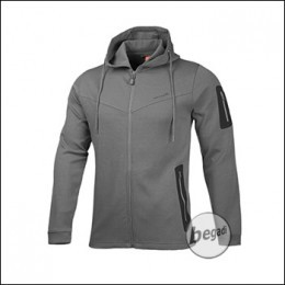 "PENTAGON Tactical Sweater / Jacket ""Pentathlon"", grey"