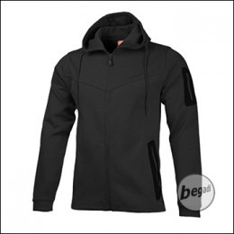 "PENTAGON Tactical Sweater / Jacket ""Pentathlon"", black"