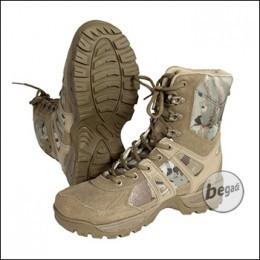 "PENTAGON Tactical Boots ""Scorpion"", Pentacamo"