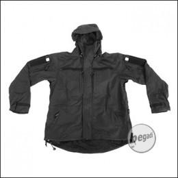 BE-X Feldjacket 2k / Basic Smock, Black